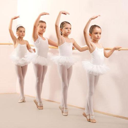 Балет за деца във фитнес Флайс Княжево