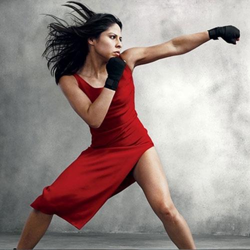 Кик бокс във фитнес Флайс Княжево