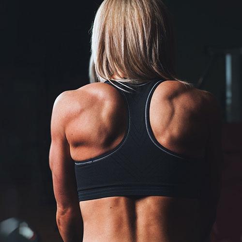 Кондиционни тренировки във фитнес Флайс Младост