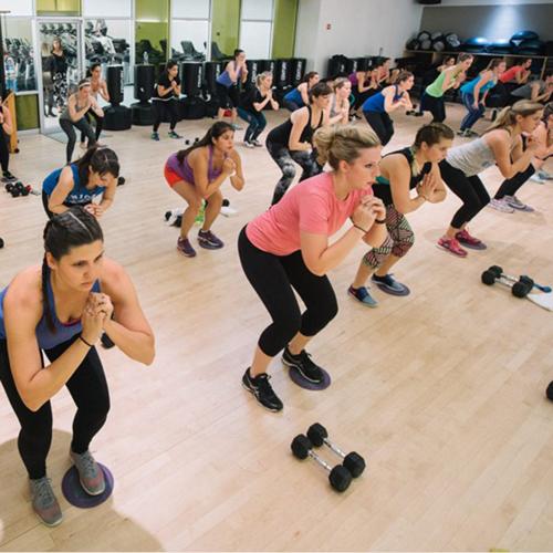 xtreme body work фитнес флайс милениум